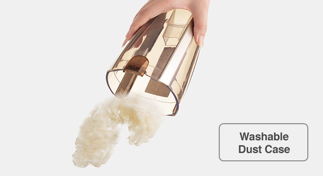 Washable Dust Case